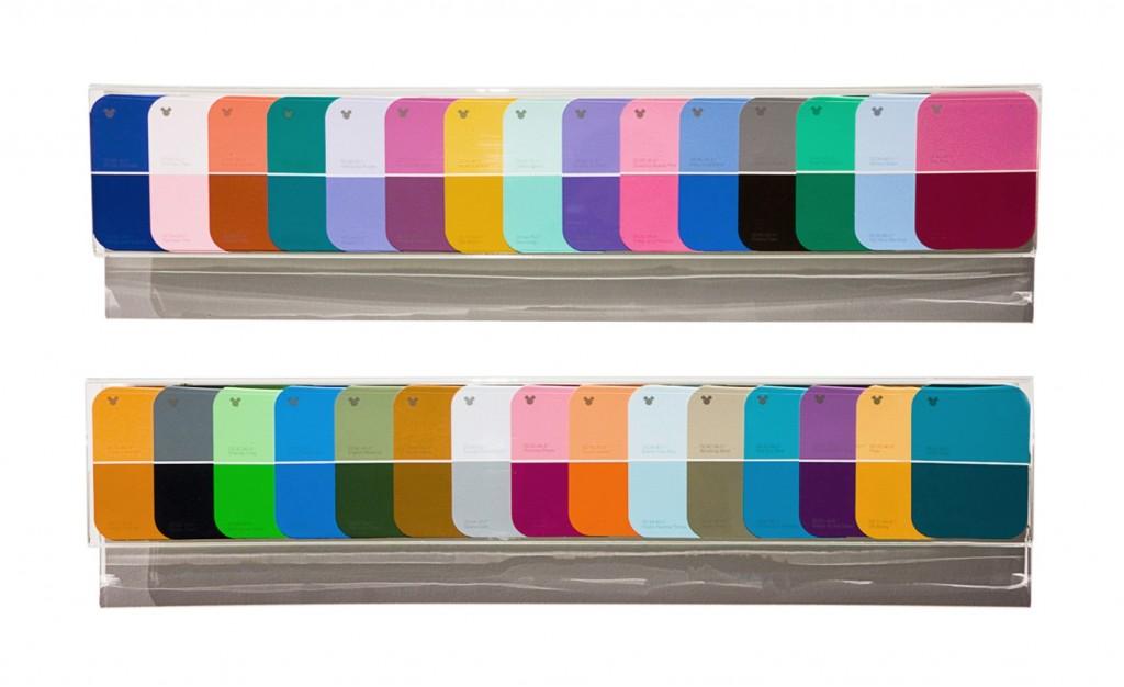 PA_colour chart sample