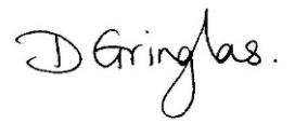 Di E Signature